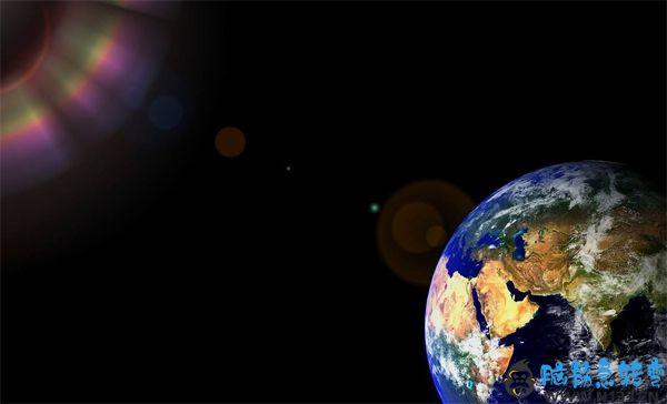 地球为什么会有引力?