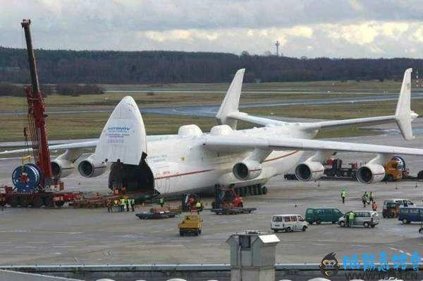为什么要造大型运输机?