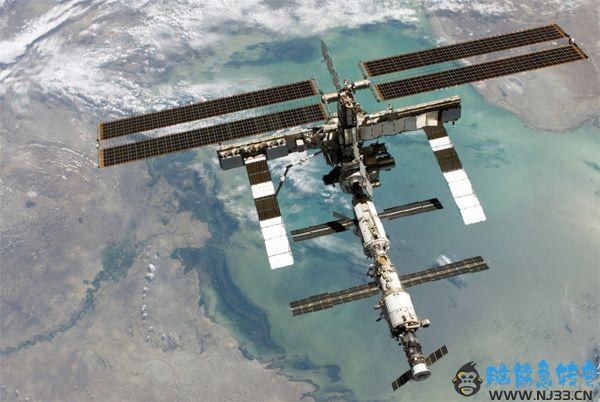 为什么要建设国际空间站?